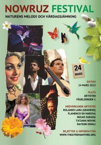 Nowruz Festival www.theatremanthre.org