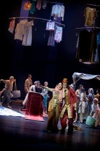 Tusen och en natt, Malmö Opera 131218.