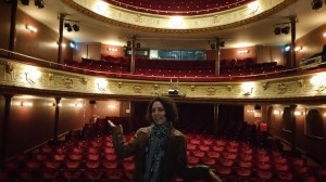 Södra Teatern