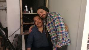 Babak och Shapour