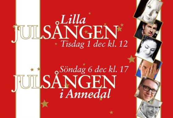 Julsång 2015