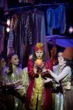 negar zarassi, malmö opera, sopran, solist