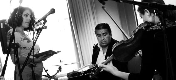 Zarassi Trio