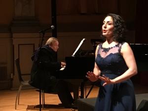 sångglädje, skövde, teatervännerna i skaraborg, sopran, solist, konsert, musikal, visa, opera, lowe pettersson, pianist