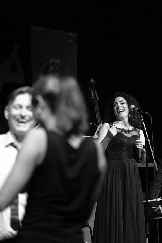 tango, sopran, solist, orquesta tangarte, malmö, sångerska, dans, negar zarassi